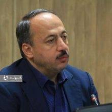 عضو شورای شهر قزوین