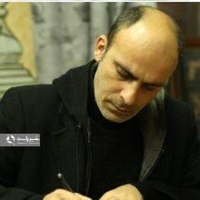 نامه سرگشاده کامران کاشفی به محمد حسن علیپور عضو پنجمین دوره شورای شهر رشت