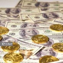 بانک مرکزی امروز دوشنبه 8 مرداد ماه هر دلار آمریکا را 44.050 ریال قیمتگذاری کرد. در بازار آزاد نیز قیمت سکه به 4.5 میلیون تومان و یورو به 13.581 رسید.