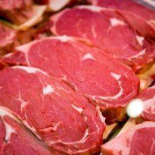 رئیس اتحادیه گوشت گوسفندی با اشاره به افزایش قیمت گوشت گوسفندی به ۵۶ هزارتومان، تصریح کرد: خواستار برخورد جدی مسئولان با قاچاق دام هستیم.