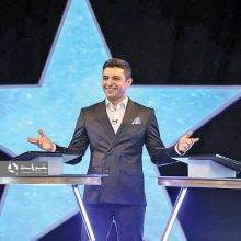 فصل جدید مسابقه «پنج ستاره» با اجرای اشکانخطیبی امشب و فردا شب از شبکه پنج پخش خواهد شد.