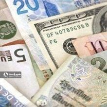 براساس اعلام بانک مرکزی نرخ هر دلار آمریکا برای امروز (شنبه ششم مردادماه) با ۸۰ ریال افزایش نسبت به آخرین روز کاری هفته گذشته ۴۴ هزار و ۳۰ ریال قیمت خورد