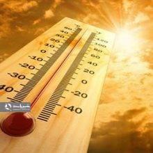 هواشناسی گیلان: با توجه به گرمای هوا در روزهای آینده بیماران قلبی ، تنفسی ، سالمندان و کودکان از تردد غیر ضروری خودداری کنند. افزایش محسوس دمای هوای گیلان