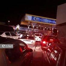 مردم به شایعات توجه نکنند و در صورت عدم نیاز به جایگاه های عرضه سوخت مراجعه ننمايند. کمبود بنزین در پمپ بنزین ها