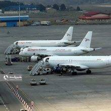 دبیر انجمن شرکتهای هواپیمایی اعلام کرد که از حدود یک ماه پیش تخصیص ارز به ایرلاینهای ایرانی متوقف شده است.