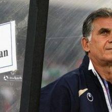 مذاکرات کارلوس کی روش با فدراسیون فوتبال ایران به نظر دشوار می رسد و رسیدن به یک نقطه مشترک و مثبت دور از انتظار است.