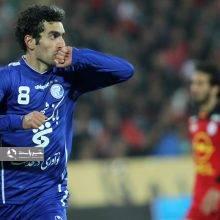 مجتبی جباری از دنیای فوتبال خداحافظی کرد