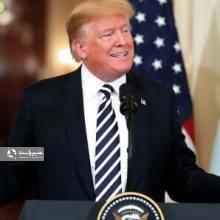 """""""دونالد ترامپ"""" در سخنانی غیر منتظره از آمادگی واشنگتن برای مذاکره با مقامات ایران بدون پیش شرط در هر زمانی که دولت ایران مایل باشد، خبر داد."""