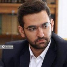 پاسخ وزیر ارتباطات به ادعای سرقت آیپیهای تلگرام توسط مخابرات