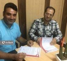 علی نظرمحمدی از سوی مالک باشگاه سپیدرود بهعنوان سرمربی این تیم برای هدایت سپیدرود در لیگ برتر هجدهم انتخاب شد. نظرمحمدی سرمربی سپیدرود