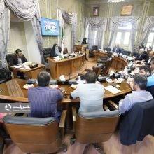 در چهل و هشتمین جلسه کمیسیون بهداشت ، محیط زیست و خدمات شهری شورای رشت تسریع بخشیدن به احداث تصفیه خانه شیرآبه سراوان تاکید شد.