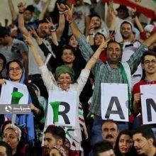 مجوز ورود خانواده ها به ورزشگاه ها را شورای تامین استان صادر کرد و فقط برای استان تهران نیست. وی تاکید کرد: وزیر کشور و مقامات ذیربط در جریان این اتفاق