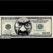 واکنش مهراب قاسم خانی به افزایش قیمت سکه و ارز/عکس