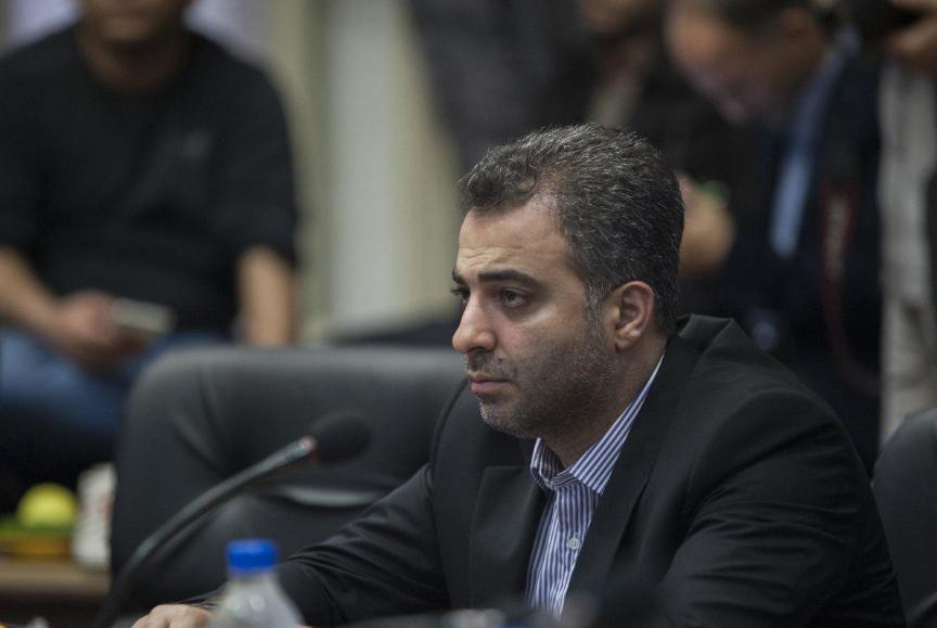چرا جوانی چون حامد عبدالهی مجبور به انصراف از کاندیداتوری شهرداری رشت شد؟
