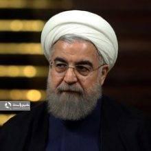 روحانی پس از دیدار با رهبری به مجلس میآید