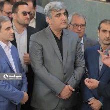 افتتاح پروژه های هفته دولت در گیلان با حضور استاندار