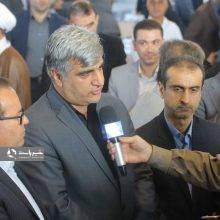 گزارش تصویری خبر راست/استقبال از هفته دولت در گیلان با حضور استاندار گیلان