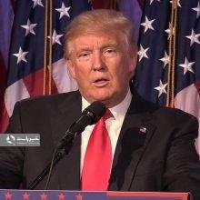 'دونالد ترامپ' رئیس جمهوری آمریکا روز چهارشنبه در ادعایی گفت: احساس میکنم ایرانیها خیلی زود با ما صحبت خواهند کرد.