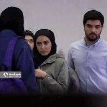 انتقاد کیهان از سریال پدر