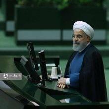 اعلام آمادگی «روحانی» برای حضور در جلسه روز سهشنبه مجلس