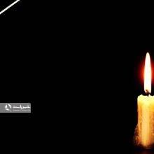 برگزاری مراسم یادبود پدر استاندار گیلان در رشت