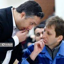 وکیل بابک زنجانی: شرکت نفت حساب مشترک اعلام نکرده است