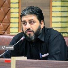 مسئول سازمان بسیج رسانه استان گیلان