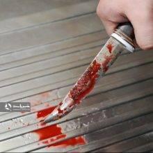دختر ۲۰ ساله مشهدی قبل از مرگ