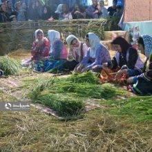 سومین جشنواره جوکول در پیاده راه فرهنگی برگزار شد+عکس