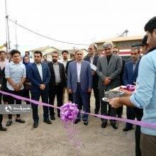 فرهاد دلق پوش در آغاز هفته دولت