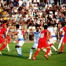 پاداش ویژه کریمی به بازیکنان سپیدرود