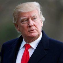 ترامپ عازم نیویورک