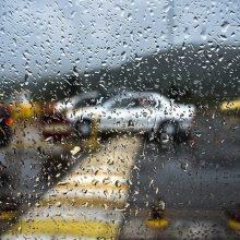 آخر هفته بارانی در انتظار گیلانیها