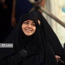 واکنش الهام چرخنده به اظهارات خواهران منصوریان