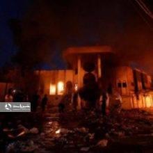 پیگرد قانونی محافظان سرکنسولگری ایران در بصره