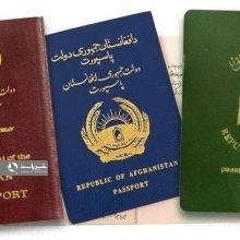 افزایش خرید گذرنامههای عراقی و افغانستانی توسط ایرانیان