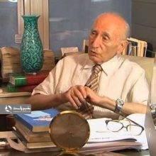 احسان یارشاطر بنیانگذار ایرانشناسی درگذشت