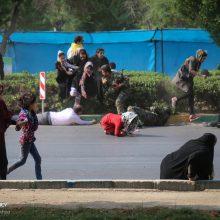 داعش هم مسئولیت «حمله اهواز» را بر عهده گرفت