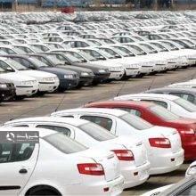 قیمت خودروهای داخل