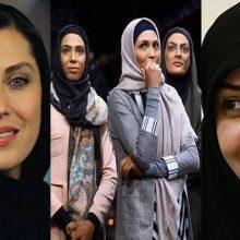 حرفهای تازه خواهران منصوریان درباره الهام چرخنده، مهتاب کرامتی و حجاب