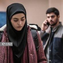 کیهان علیه بازیگر جنجالی سریال پدر