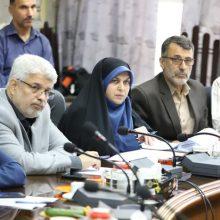 در جلسه مشترک کمیسیونهای برنامهوبودجه و عمران شورای اسلامی شهر رشت؛ کسب برند شهر خلاق خوراک