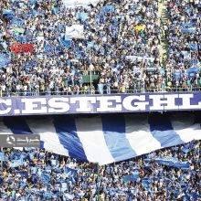 پس از اعلام رای کمیته استیناف به سود پرسپولیس، استقلالیها برای اعتراض به راى سوپر جام دست به کار شدند.