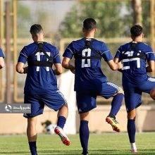 اسامی بازیکنان تیم ملی که در اردوی ازبکستان تیم ملی را همراهی میکنند اعلام شد. بازیکنان تیم ملی برای اردوی ازبکستان