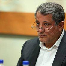 شهردار تهران می ماند