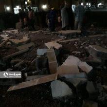 حادثه انفجار گاز در مسکن مهر رشت دو شهروند را راهی بیمارستان کرد.