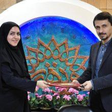 کتابخانه های عمومی و حوزه هنری گیلان