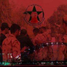 یعقوب حر التسطری سخنگوی گروهک تروریستی تجزیه طلب در گفتوگو با شبکه تلویزیونی ایران اینترنشنال