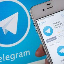 هشدار تلگرام به برخی کاربران ایرانی