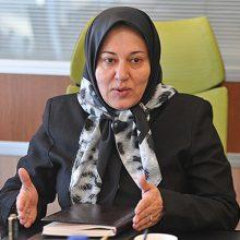 مصاحبه خبرراست با فاطمه مقیمی